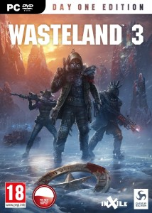 PC Wasteland 3 Day One Edition PL
