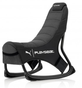 PLAYSEAT® I PUMA ACTIVE GAMING SEAT