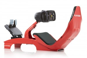 PLAYSEAT® F1 RED / BLACK