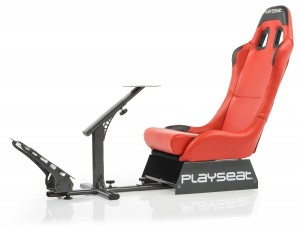 PLAYSEAT® EVOLUTION RED