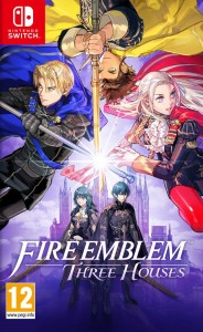 SWITCH Fire Emblem Three Houses