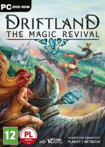 Driftland The Magic Revival PL