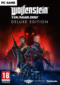 Wolfenstein Youngblood DeLuxe Eidtion PL