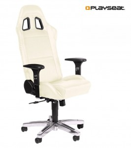PLAYSEAT® OFFICE SEAT WHITE