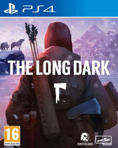 PS4 The Long Dark