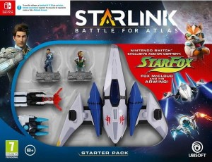 SWITCH Starlink Battle for Atlas Starter Pack