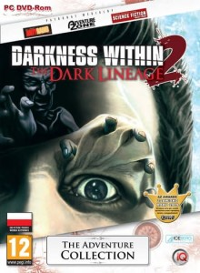 Darkness Within 2 PL