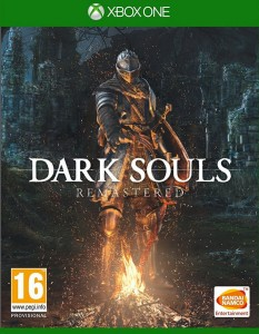 XONE Dark Souls Remastered