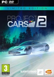 Project Cars 2 PL Limited Edition