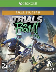 XONE Trials Rising