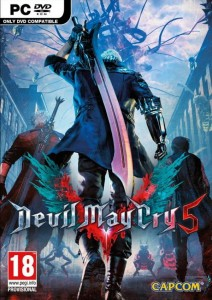 Devil May Cry 5 PL