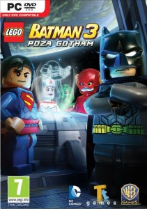 PC Lego Batman 3 Beyond Gotham