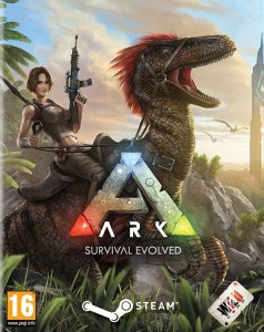 ARK Survival Evolved PL