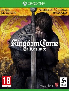 XONE Kingdom Come Deliverance PL Royal Edition