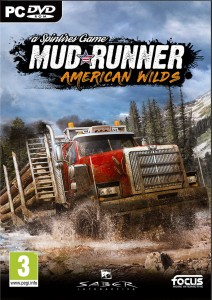 Spintires Mudrunner American Wilds Edition PL