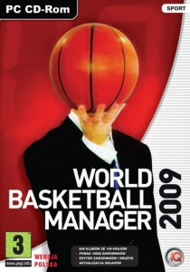 World Basketball Manager PL