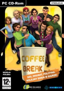 Coffee Break PL