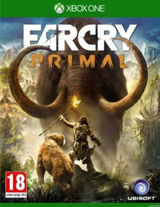 XONE Far Cry Primal PL