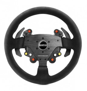 THRUSTMASTER R383 SPARCO Mod Wheel Add-on