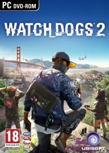 Watch Dogs 2 PL