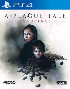 PS4 A Plague Tale Incocence
