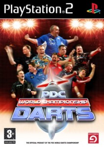PS2 PDC World Darts Championship