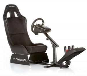 PLAYSEAT® EVOLUTION ALCANTARA