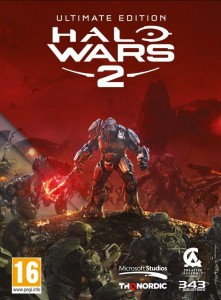 Halo Wars 2 PL Ultimate Edition
