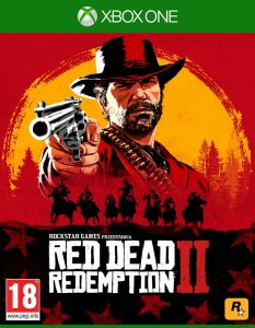XONE Red Dead Redemption 2 PL