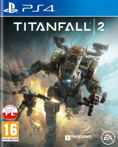 PS4 Titanfall 2 PL