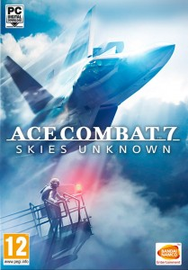 Ace Combat 7 Skies Unknown PL