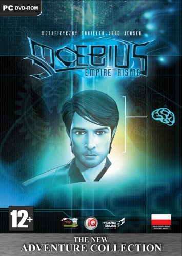 moebius, moebius empire, moebius pc, moebiua mac, pc, mac, komputer, gry pc exerion, przygodowe, gry na mac, gry na pc, iq publishing, exerion, iq publishing uk, publishing us, publishing ru,