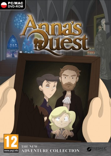 anna`s quest, gra na pc, gra na mac, gra pc, gra mac, gra przygodowa pc, gra przygodowa mac, anna`s quest iq publishing, anna`s quest iqp, anna`s quest exerion, anna`s iqpublishing,